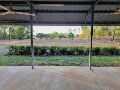 5 Acres, Dual Living with Dream Sheds
