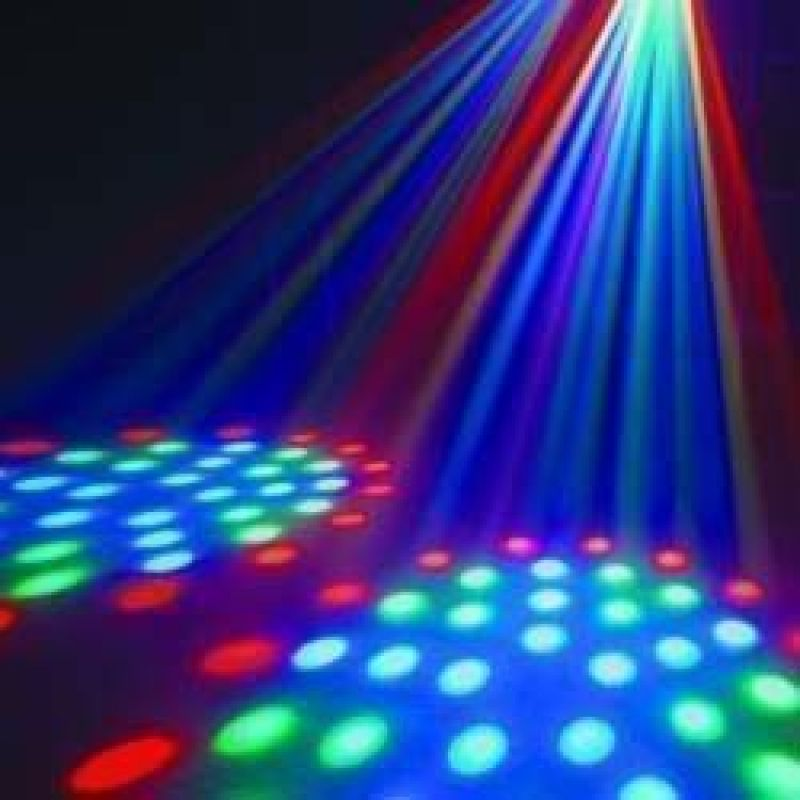 Exciting Sound & Lighting Retail/hire