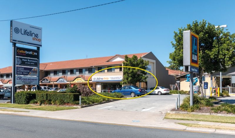 National Tenanted Investment: New 5 + 5 + 5 Year Lease