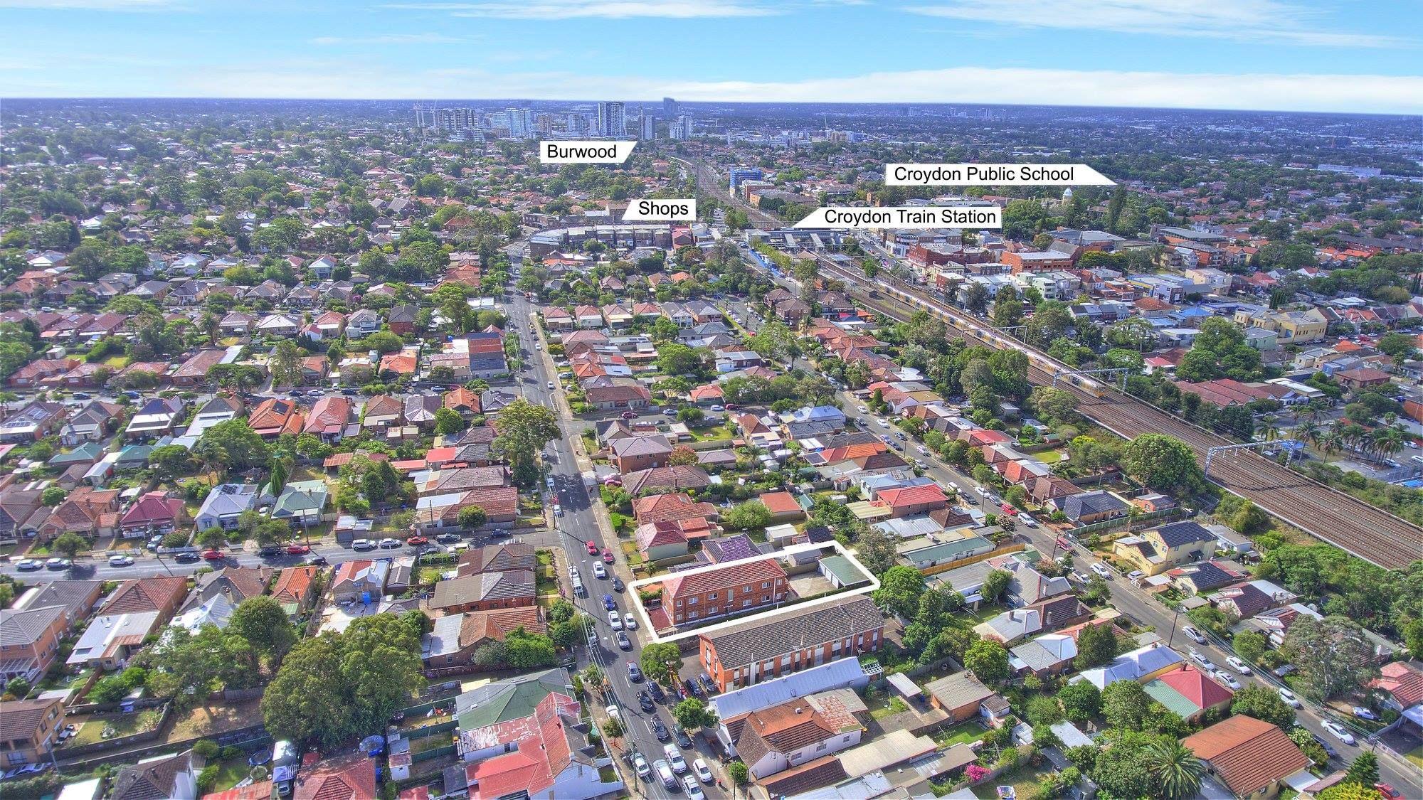 53 Thomas Street, Croydon NSW 2132