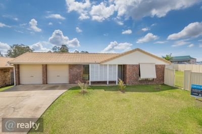 3 Coucal Close, Bellmere