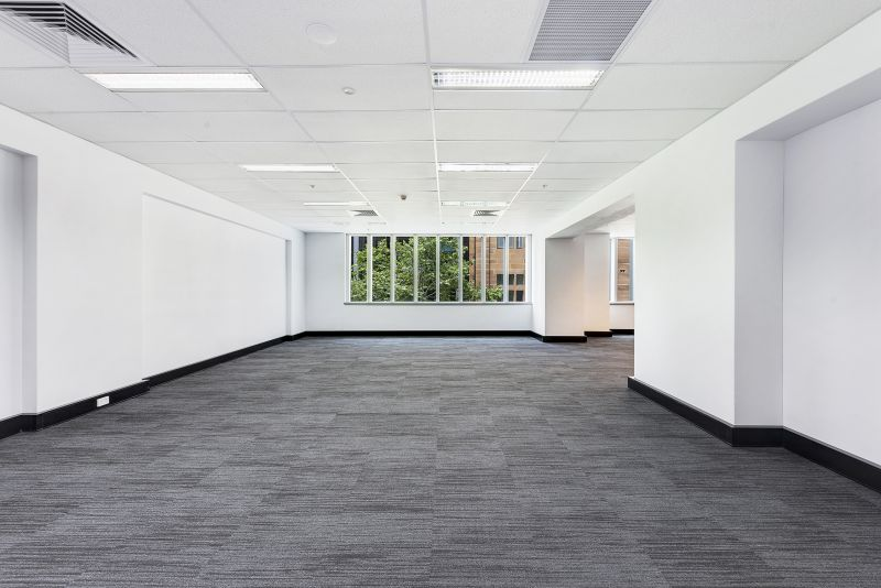 Fit out incentives on offer
