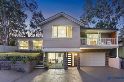 Perfect Family Entertainer on 975m2