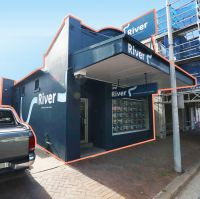 High Profile Office in Prime CBD Location - Maitland