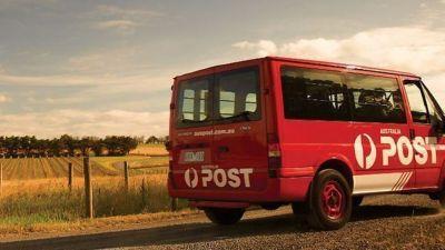 Popular Post Office near Carlton   Ref: 14138