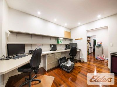 PREMIUM OFFICE/SHOWROOM IN DOUGLAS ST PRECINCT!