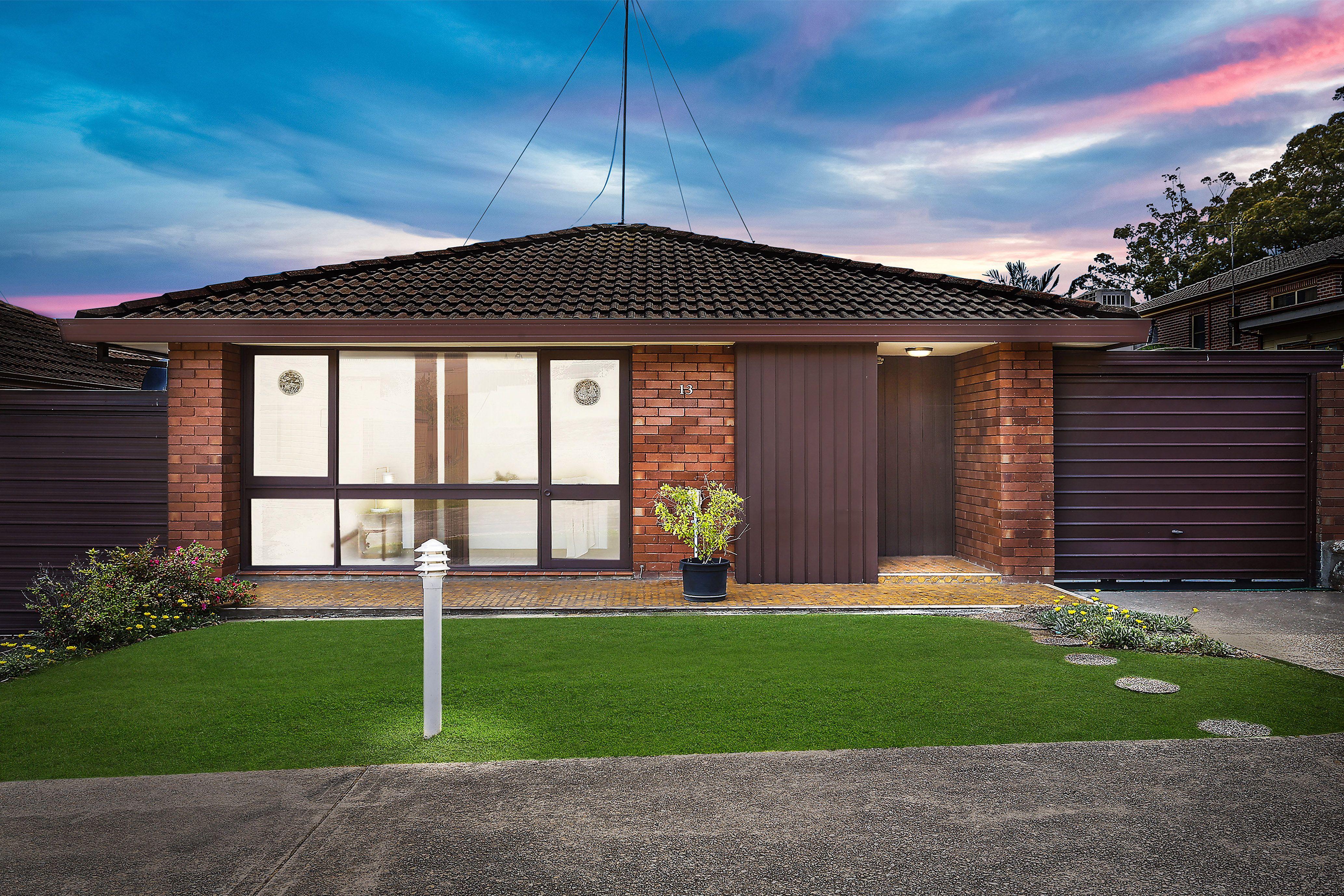 13/88-90 Burwood Road, Croydon Park NSW 2133