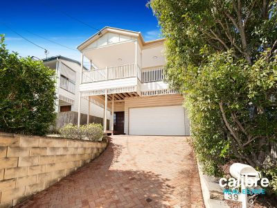 Modern Executive Home in a great pocket of Newmarket