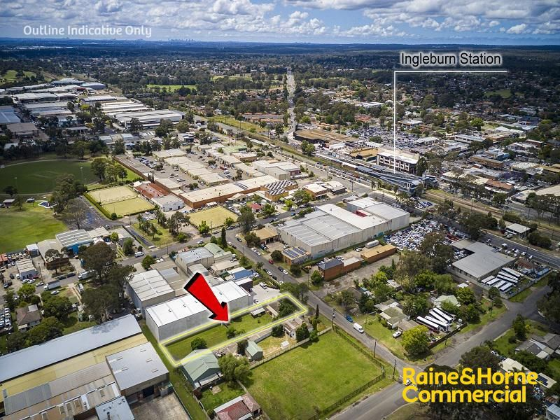 Rare Freehold Industrial Land Purchase Opportunity