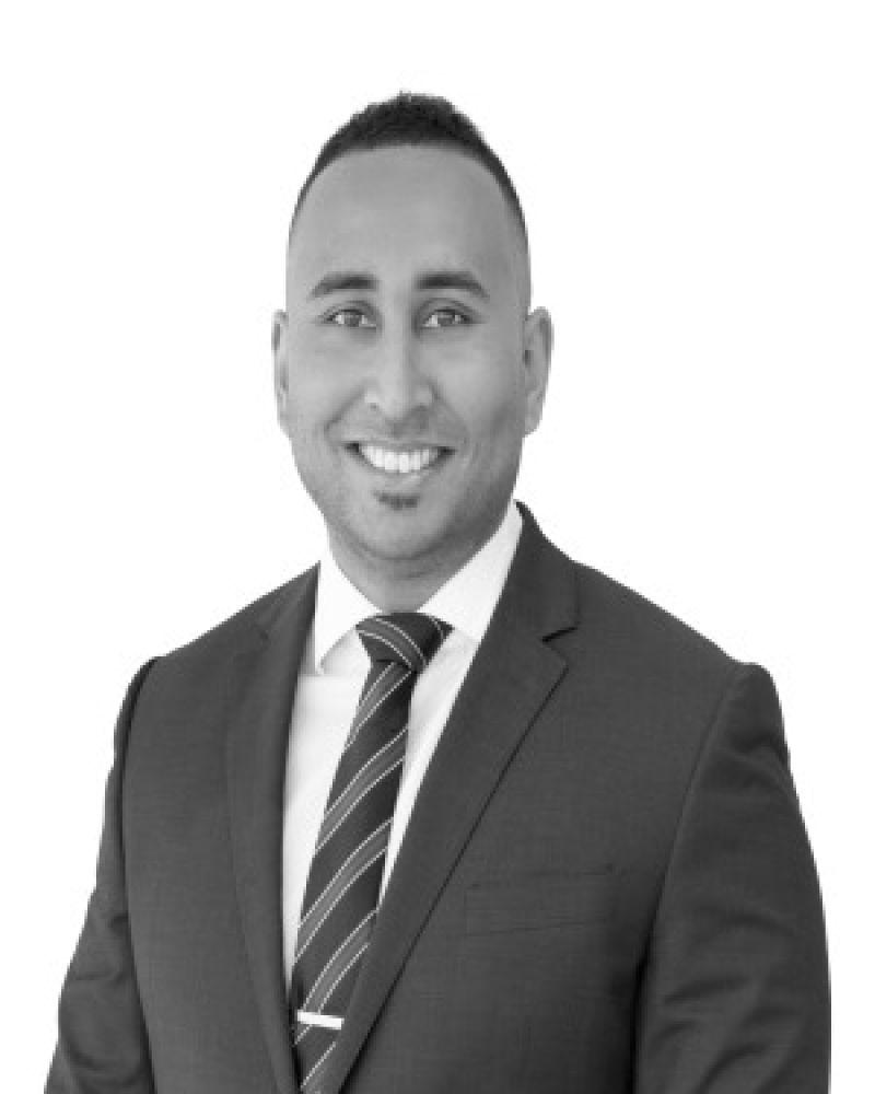 Matthieu  Babet Real Estate Agent