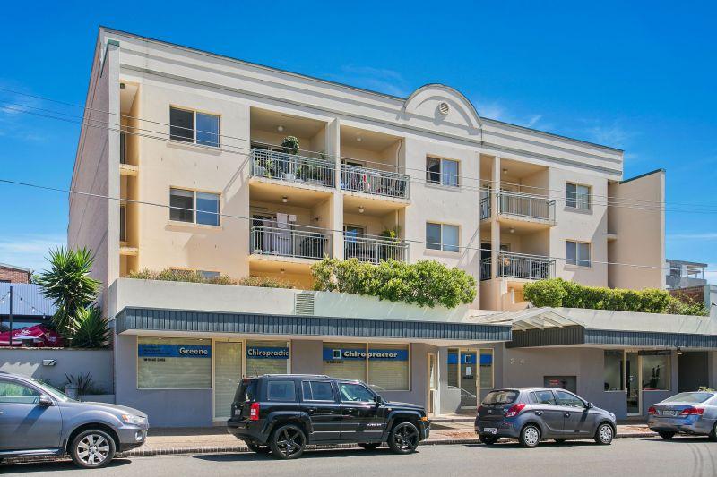 22/2-4 Adelong Street, Sutherland NSW 2232