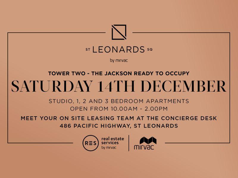 Brand New 2-Bedroom Apartment in St Leonards