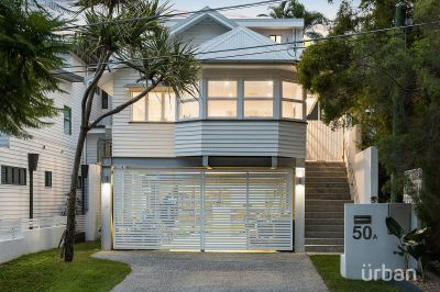 Sophisticated Living with Ultimate Flexibility for Modern Families