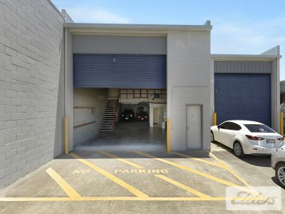 PRIME INNER-CITY OFFICE/WAREHOUSE OPPORTUNITY!