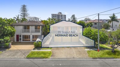 POTENTIAL TO SECURE BEACHSIDE UNITS IN PREMIER LOCATION