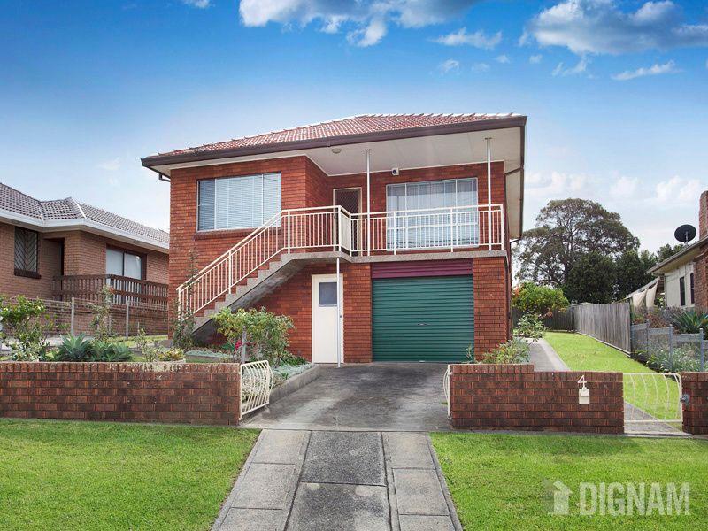 4 Primbee Crescent, Primbee NSW 2502