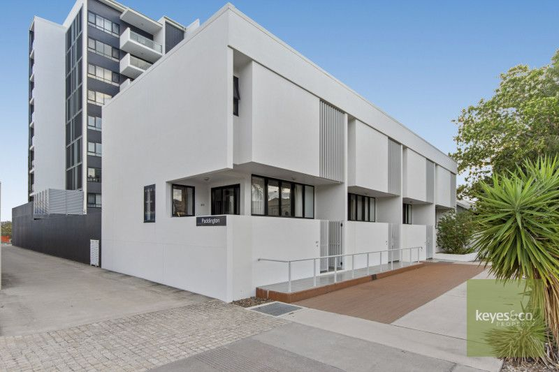 4/5 Kingsway Place, Townsville City