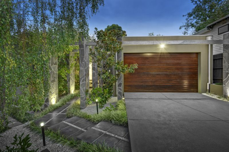 Architectural Brilliance Creates a Stunning Family home