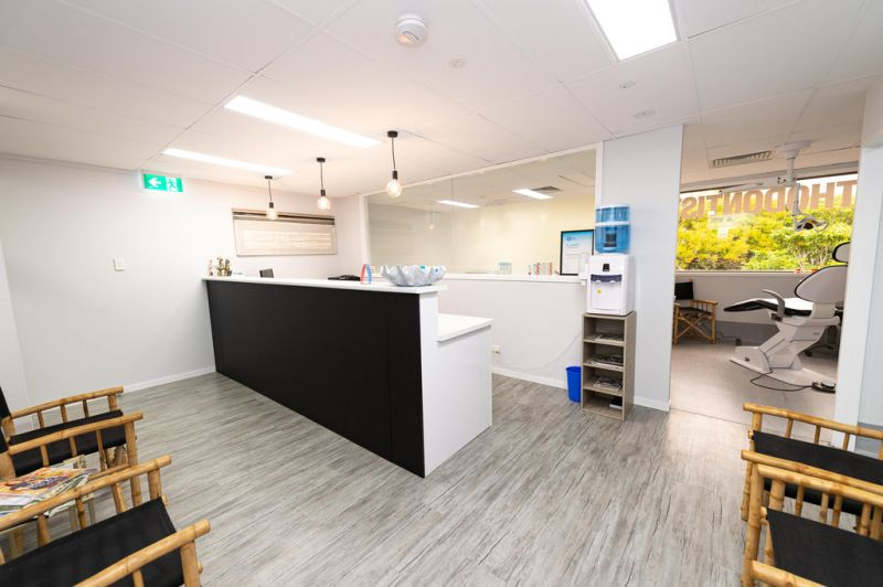 Strata Tenancy With Dentist Practice Fitout