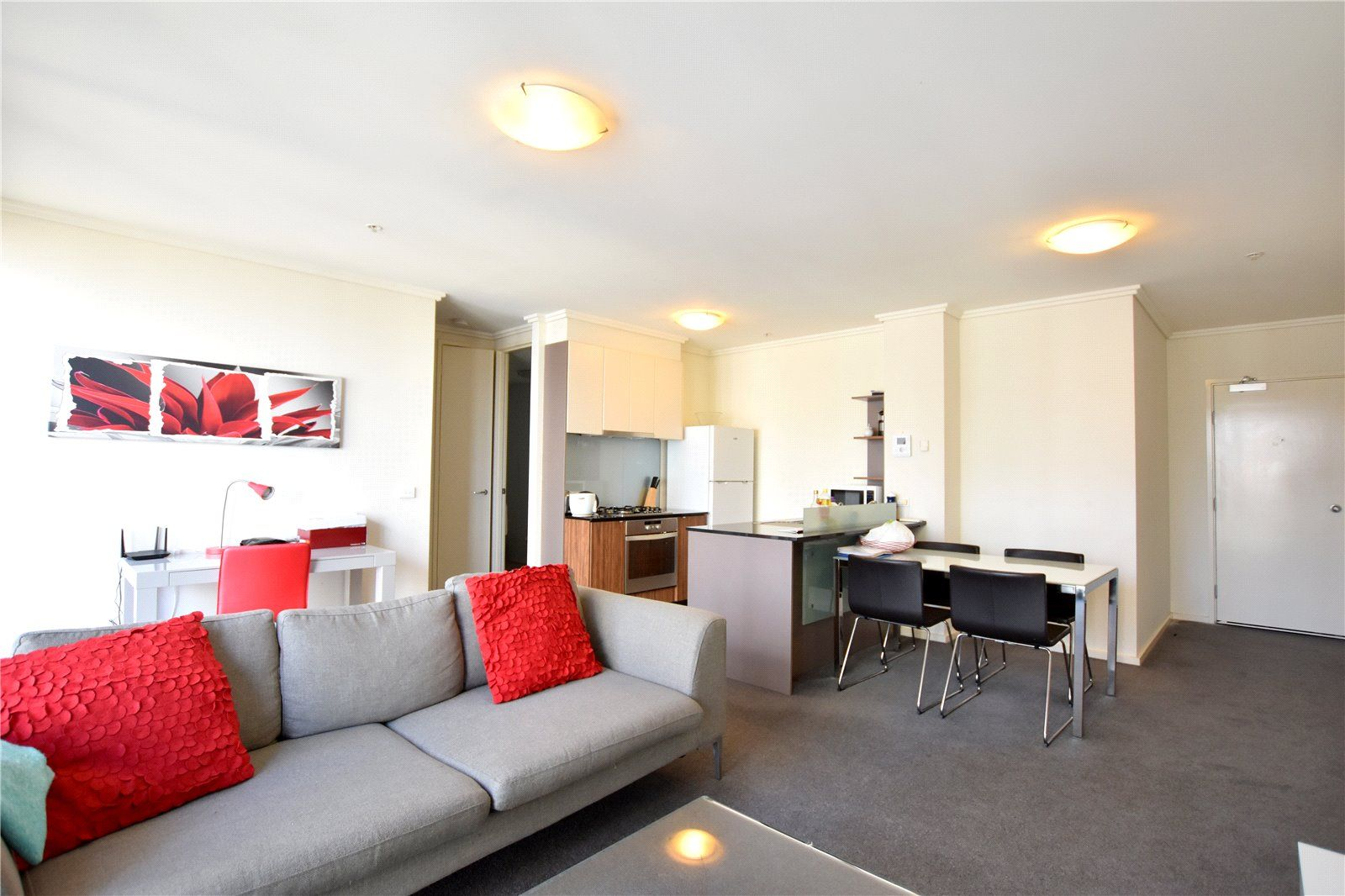 Sentinel: 23rd Floor - Modern and Spacious!