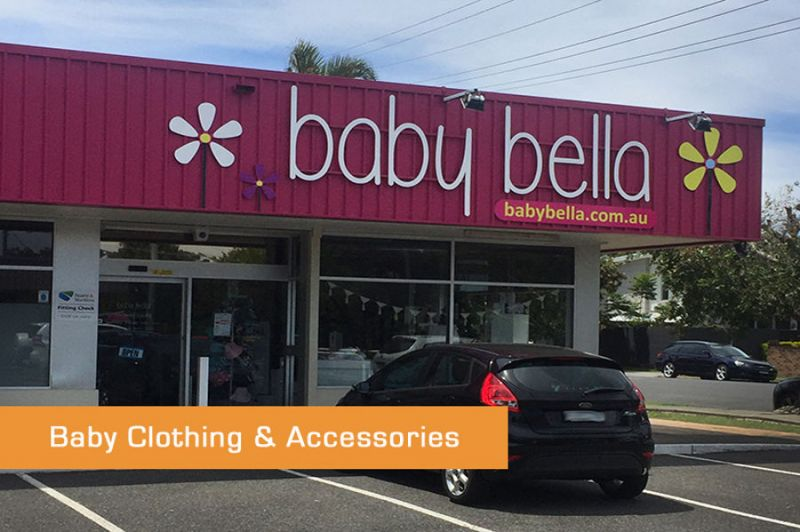 BABY FURNITURE / PRAMS AND ACCESSORIES