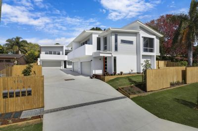 Alert to Southport First Home Buyers and Investors - Brand New Townhouses