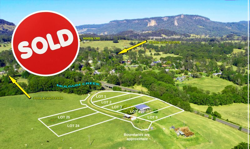 Build your future at Fairview - Lot 16