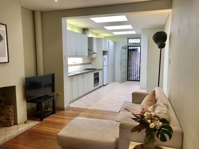 CHARMING TWO BEDROOM TERRACE HOUSE