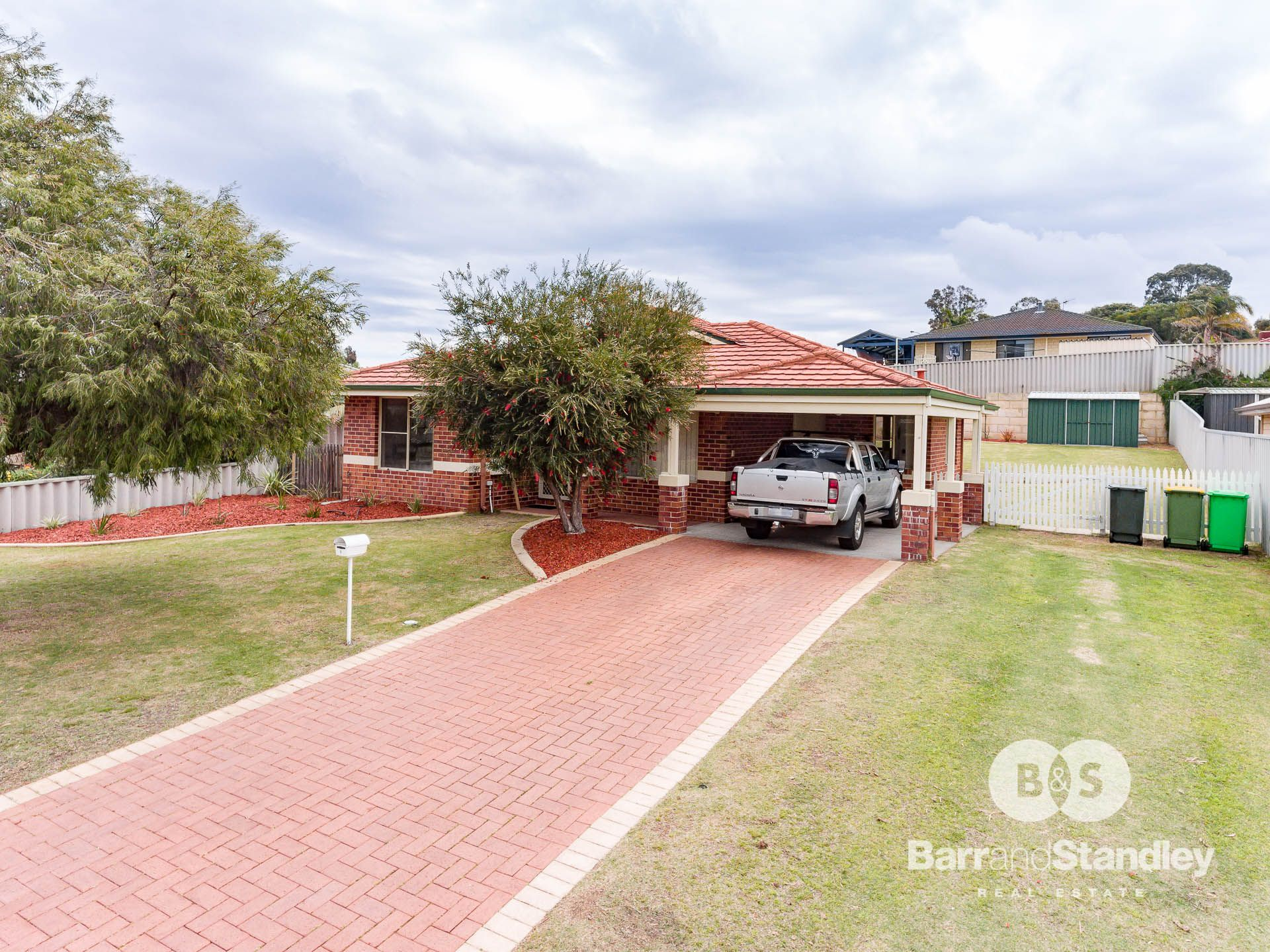 5 Cavendish Green, College Grove