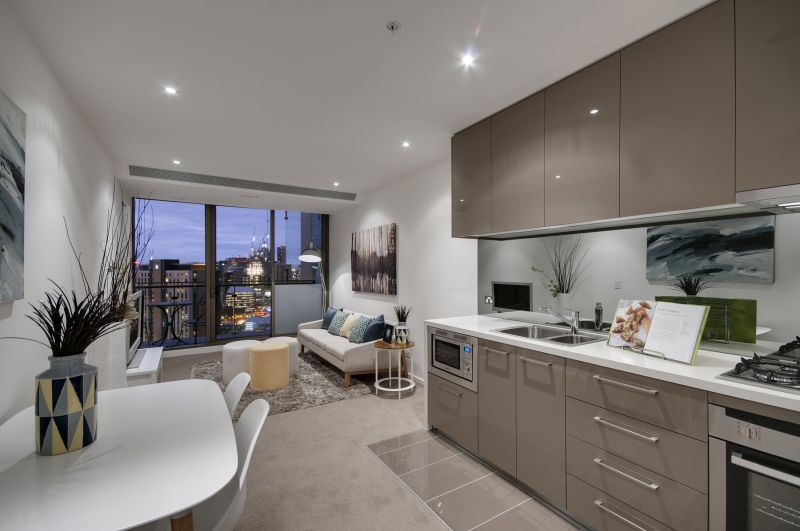 Epic: Spectacular Two Bedroom, Two Bathroom Apartment in the 15th Floor!