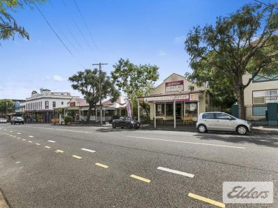 AFFORDABLE SHOP IN DESIRABLE NEW FARM LOCATION!