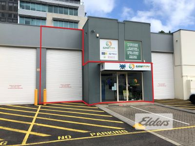 GROUND FLOOR OFFICE WAREHOUSE | PRICED TO LEASE!