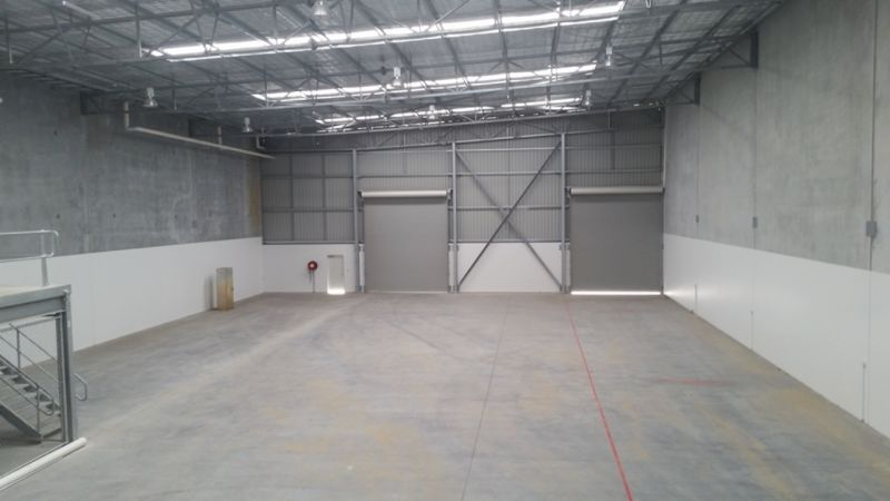 Brand New  Great Value Warehouse For LEASE
