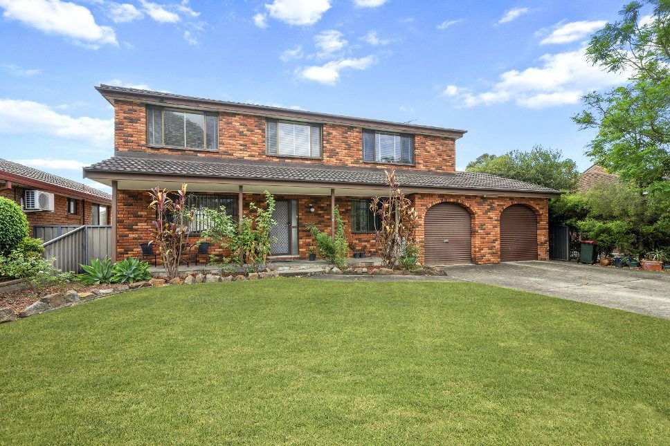 25 Ernest Avenue, Chipping Norton NSW 2170