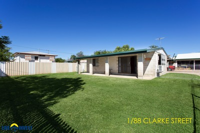 ATTENTION INVESTORS/ OWNER OCCUPIERS/ ANYONE READY TO DOWN SIZE!!... NO BODY CORPORATE FEES / SAFE & SECURE