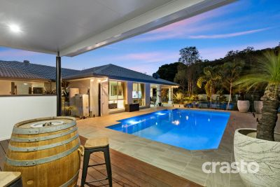 Great Family Entertainer in an Idyllic location