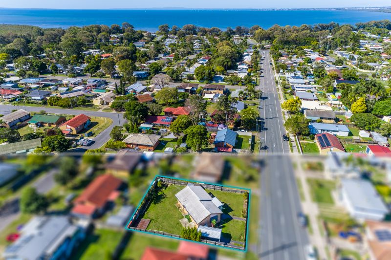 real estate for sale - 35 thompson street - deception bay
