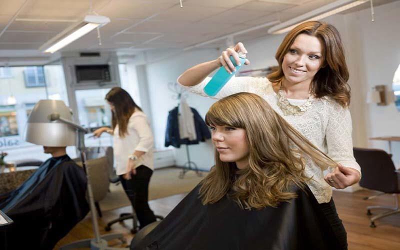 Under Management Hair Salon