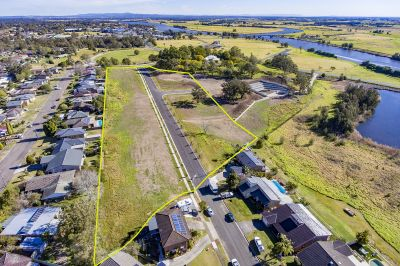 Henning Road - Roslyn Park Estate, Raymond Terrace