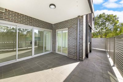 2/564-570 Liverpool Road, Strathfield South