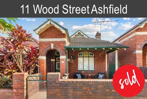 The Vendor | Wood St Ashfield