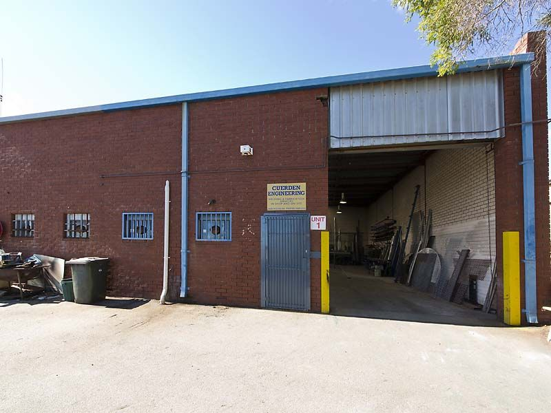WAREHOUSE/ STORAGE UNIT FOR LEASE IN WANGARA
