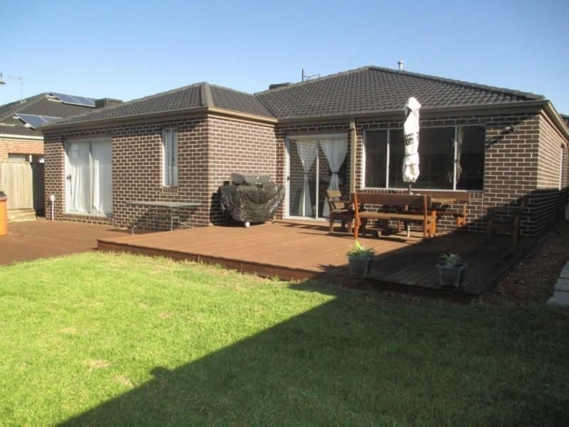 Real Estate For Lease 17 Ronald Road Truganina Vic