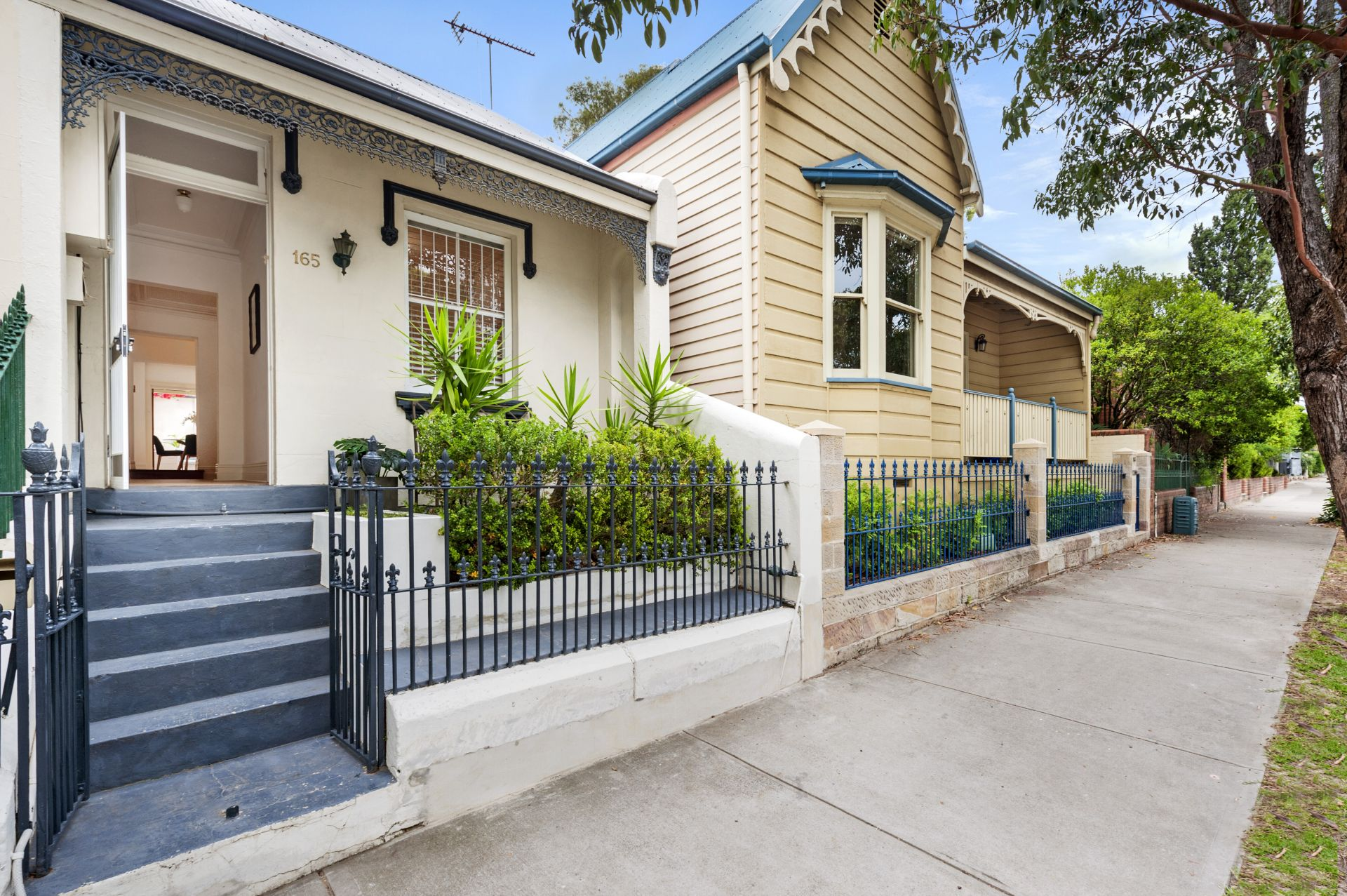 165 Johnston Street, Annandale