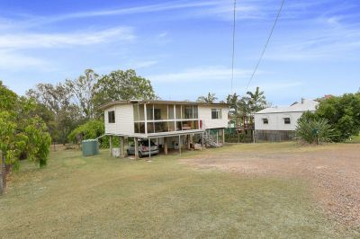SOLID HOME ON HUGE 1290SQM BLOCK