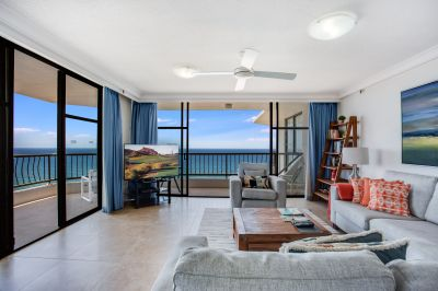 STUNNING APARTMENT AND VIEWS IN BEACH HAVEN
