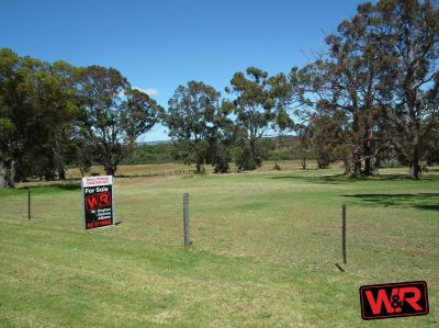Prop Lot 237 Riverwood Drive, Willyung
