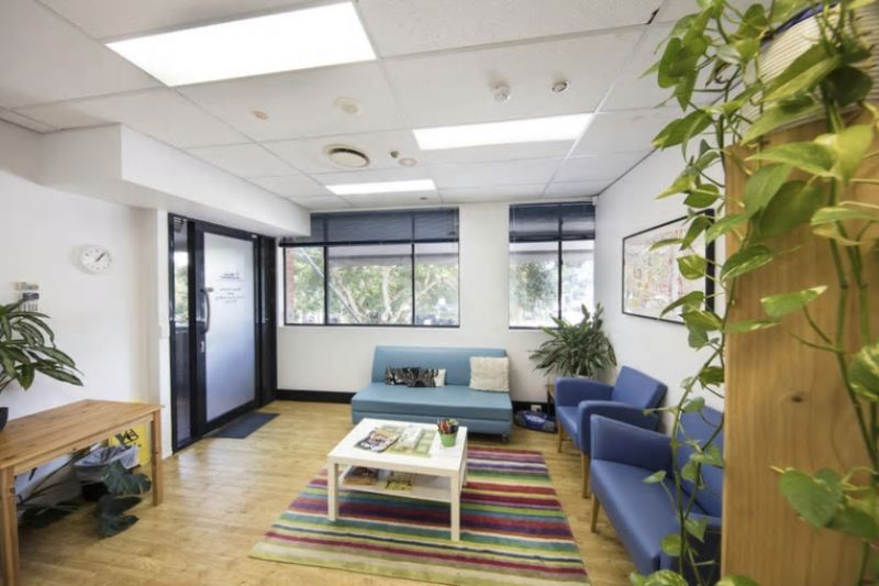 Level 1 Suite 1/220 Melbourne Street, South Brisbane