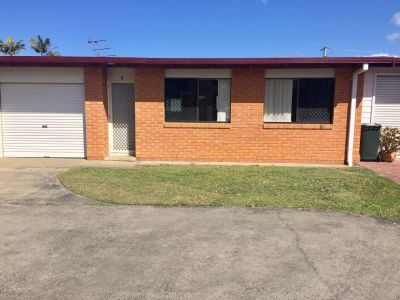 Newly renovated 2br in central Ballina