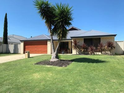 9 Tourmaline Ridge, Australind